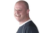 Dave Georgiou