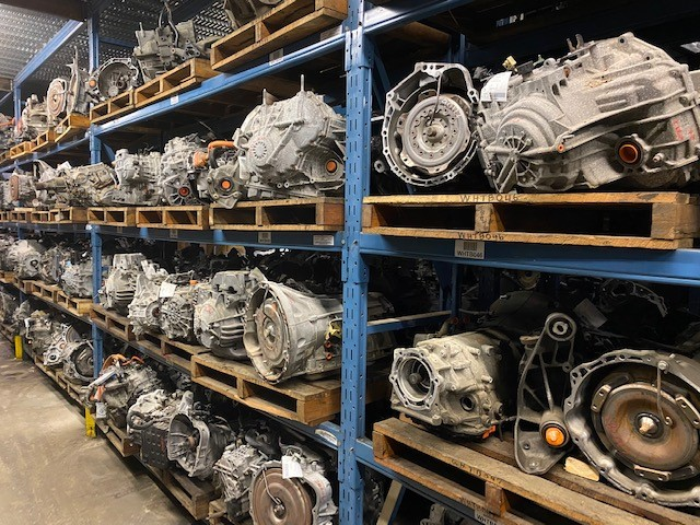 Advantages To Buying Recycled Car Parts